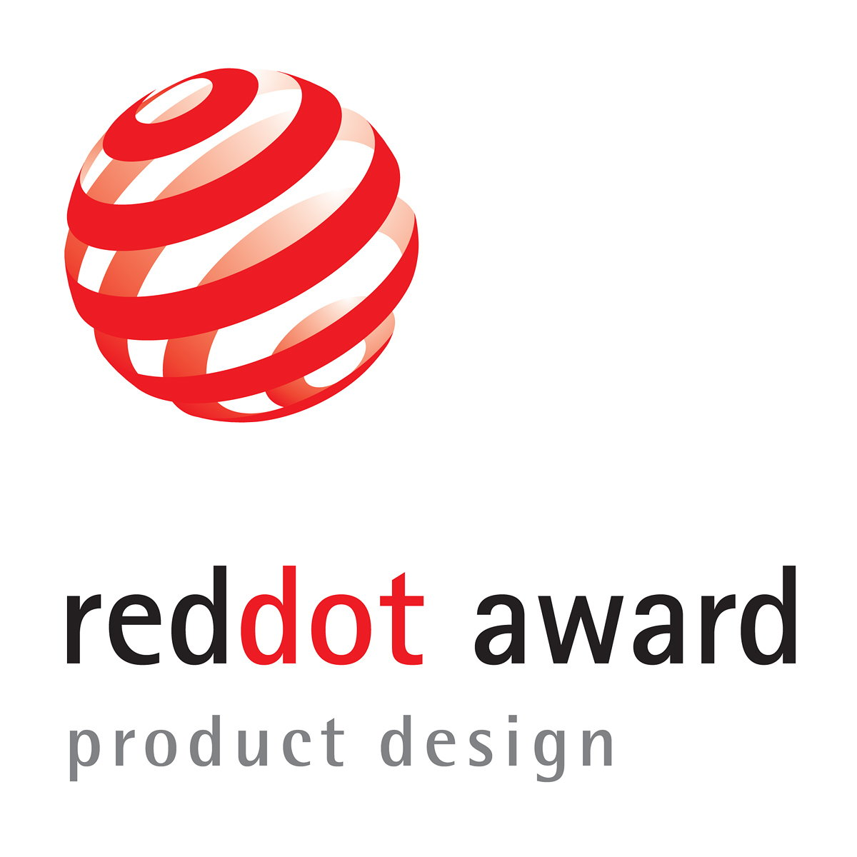 Red Dot Award - Product Design 2016