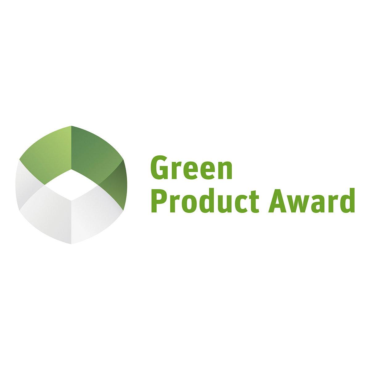 Green Product Award 2016