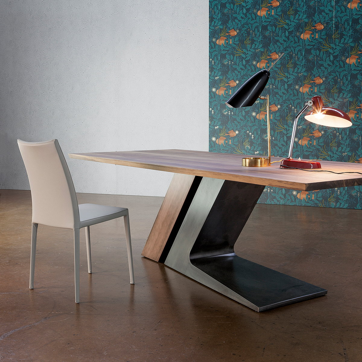 Bonaldo Wins 2015 GOOD DESIGN Award for TL Table