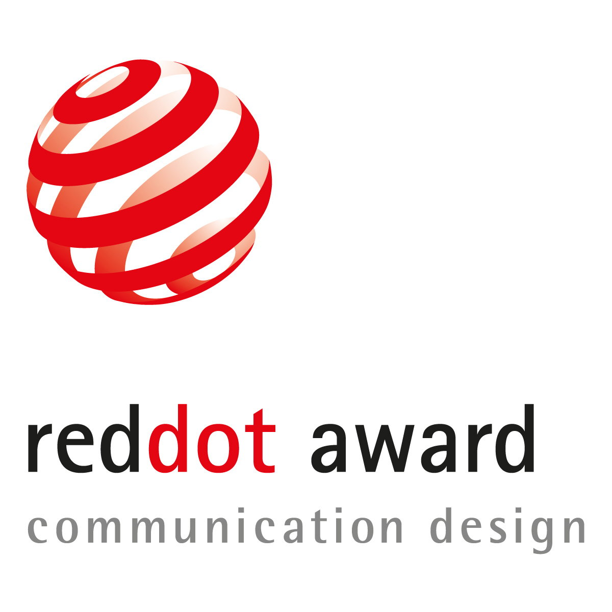 Red Dot Award - Communication Design 2016