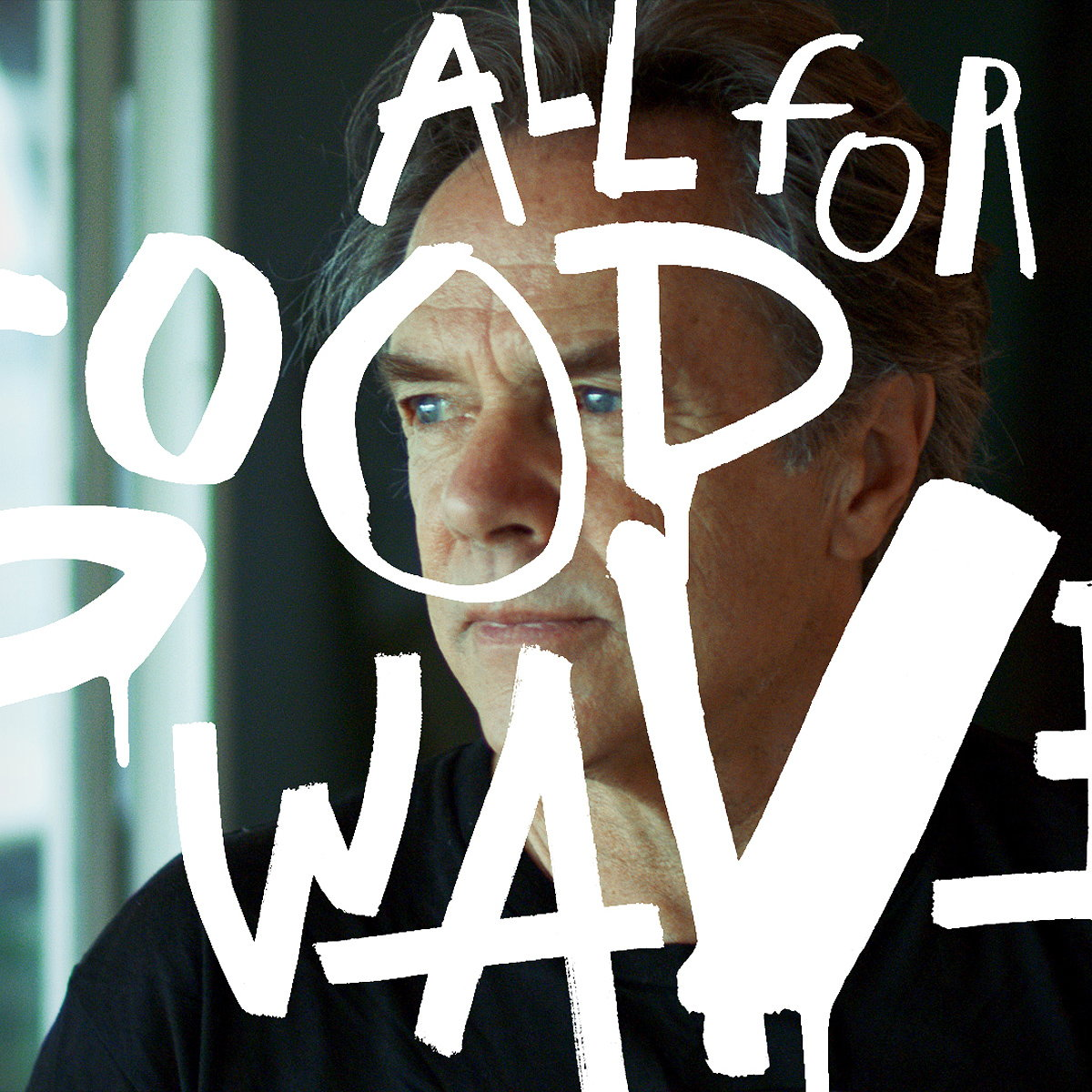 David Carson - All For a Few Good Waves