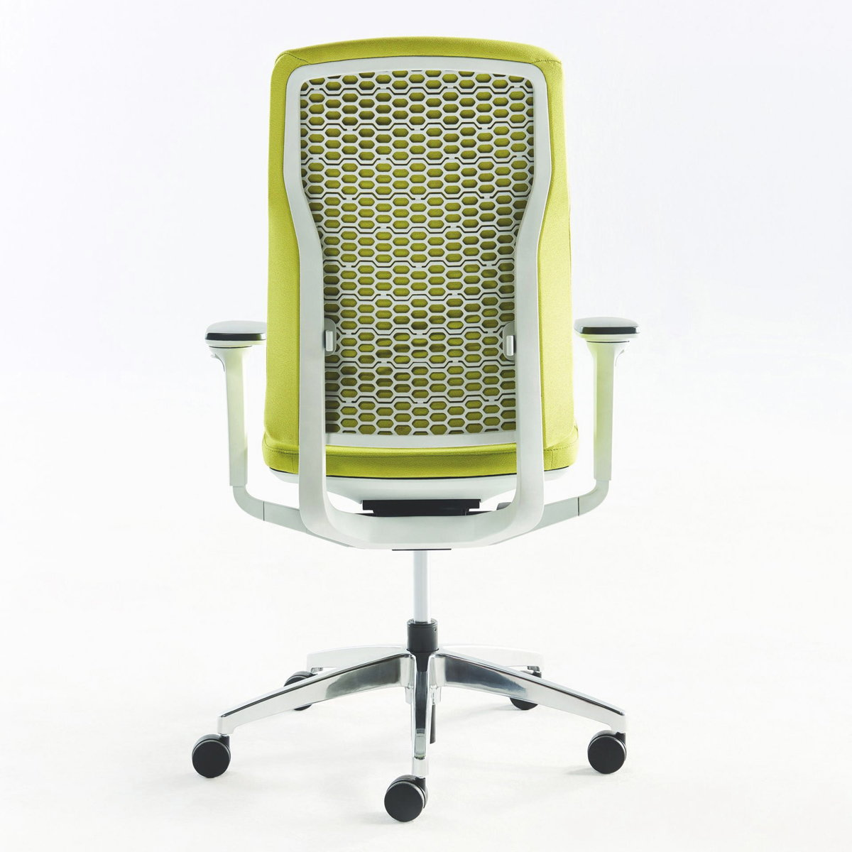 Teknion Around Task Chair by Justus Kolberg