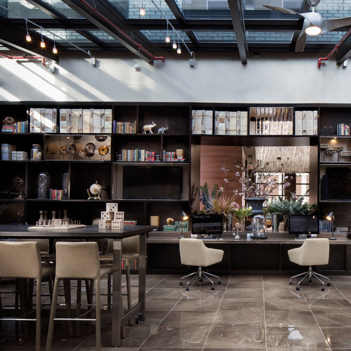 Andres Escobar Revolutions Guest Experience at New Hotel in Downtown Brooklyn