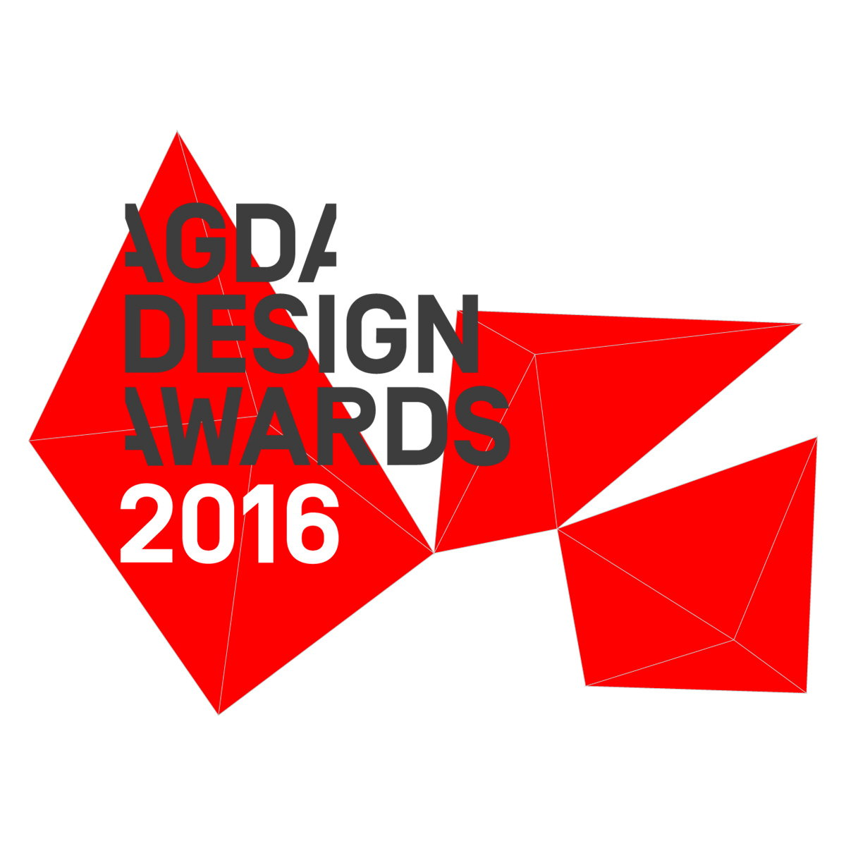 AGDA Design Awards 2016
