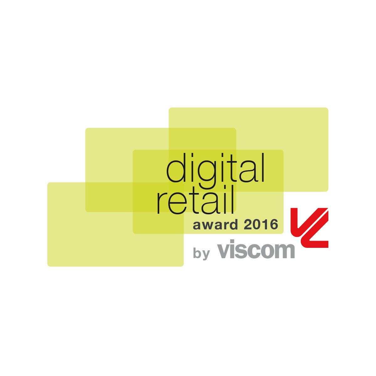 Digital Retail Award 2016