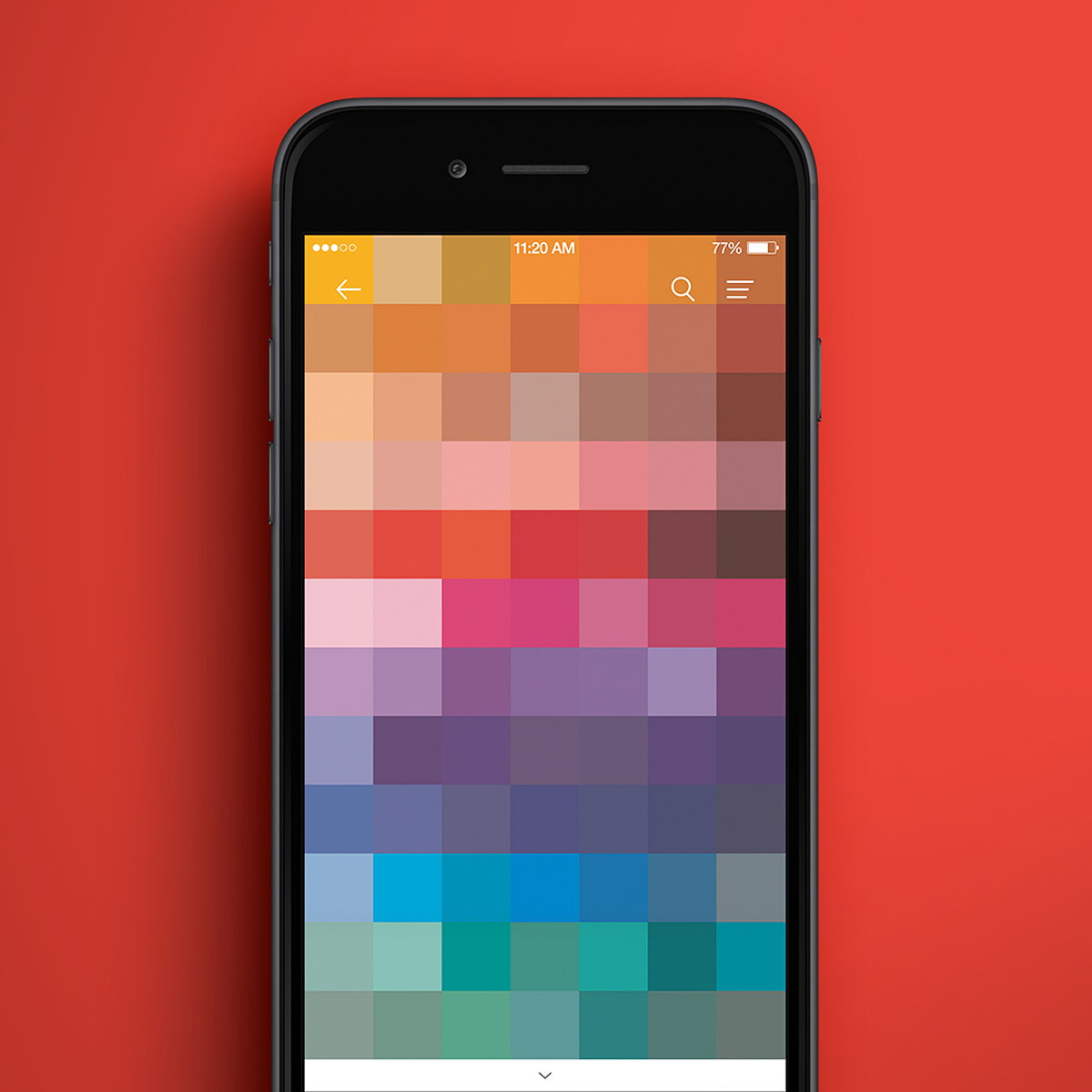 PANTONE Studio - New App Brings Insta-Ready Color and Inspiration to Your Device