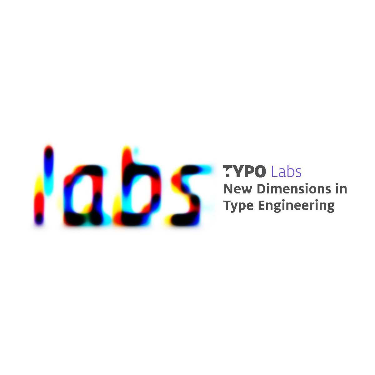 TYPO Labs 2017 - New Dimensions in Type Engineering
