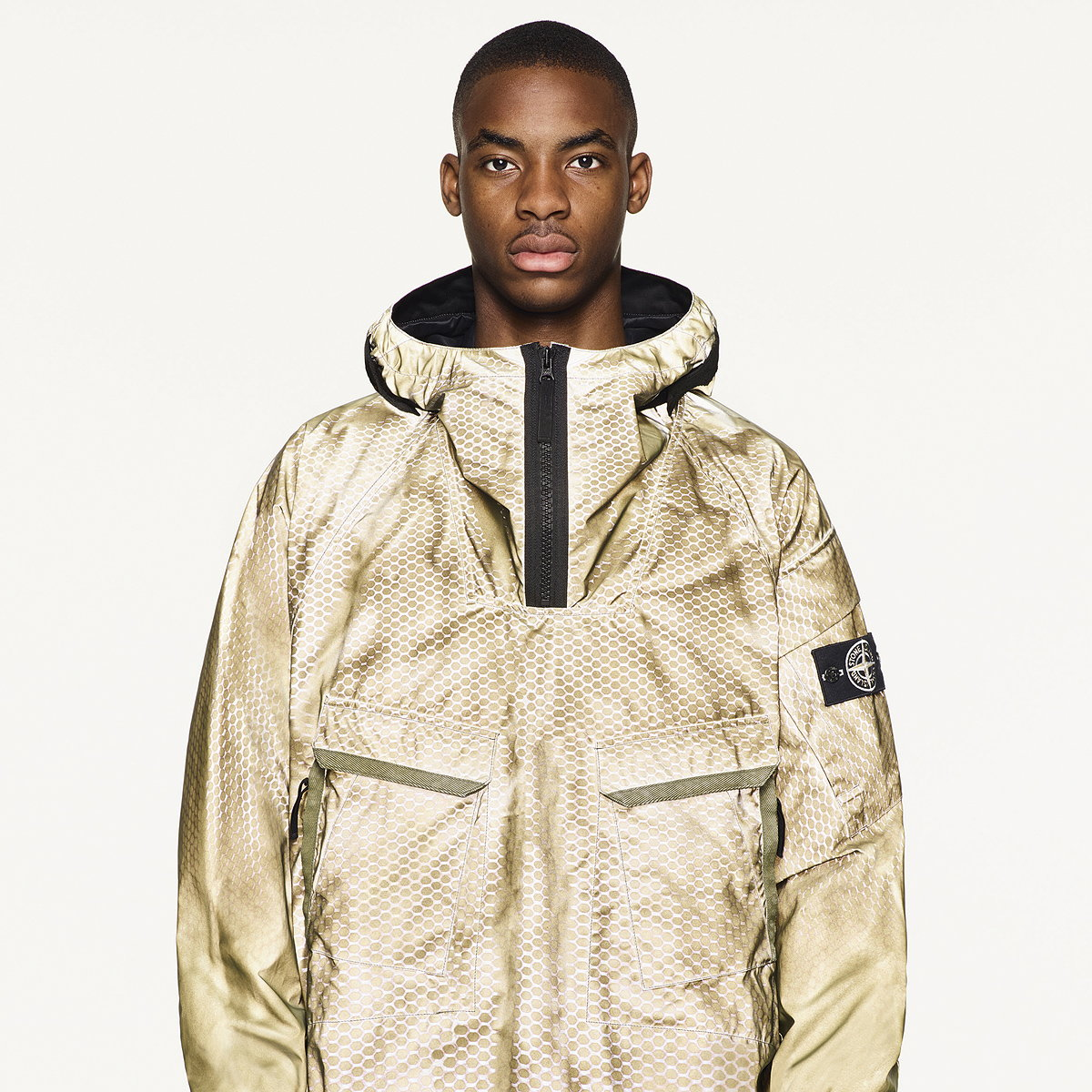 Stone Island Prototype Research - Series 01