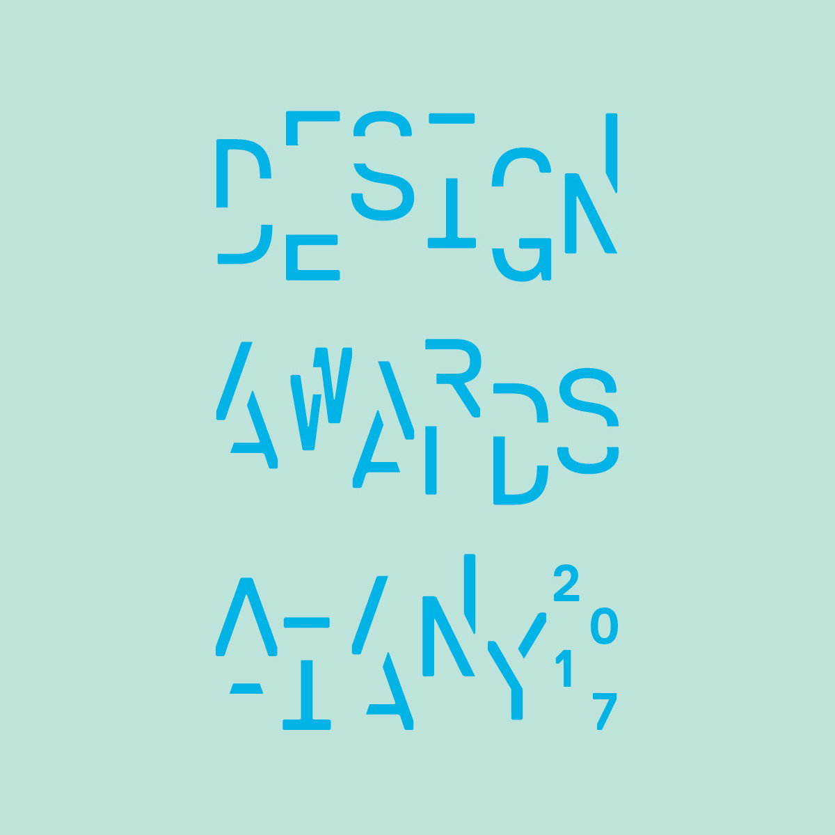 2017 AIANY Design Awards - Call for Entries