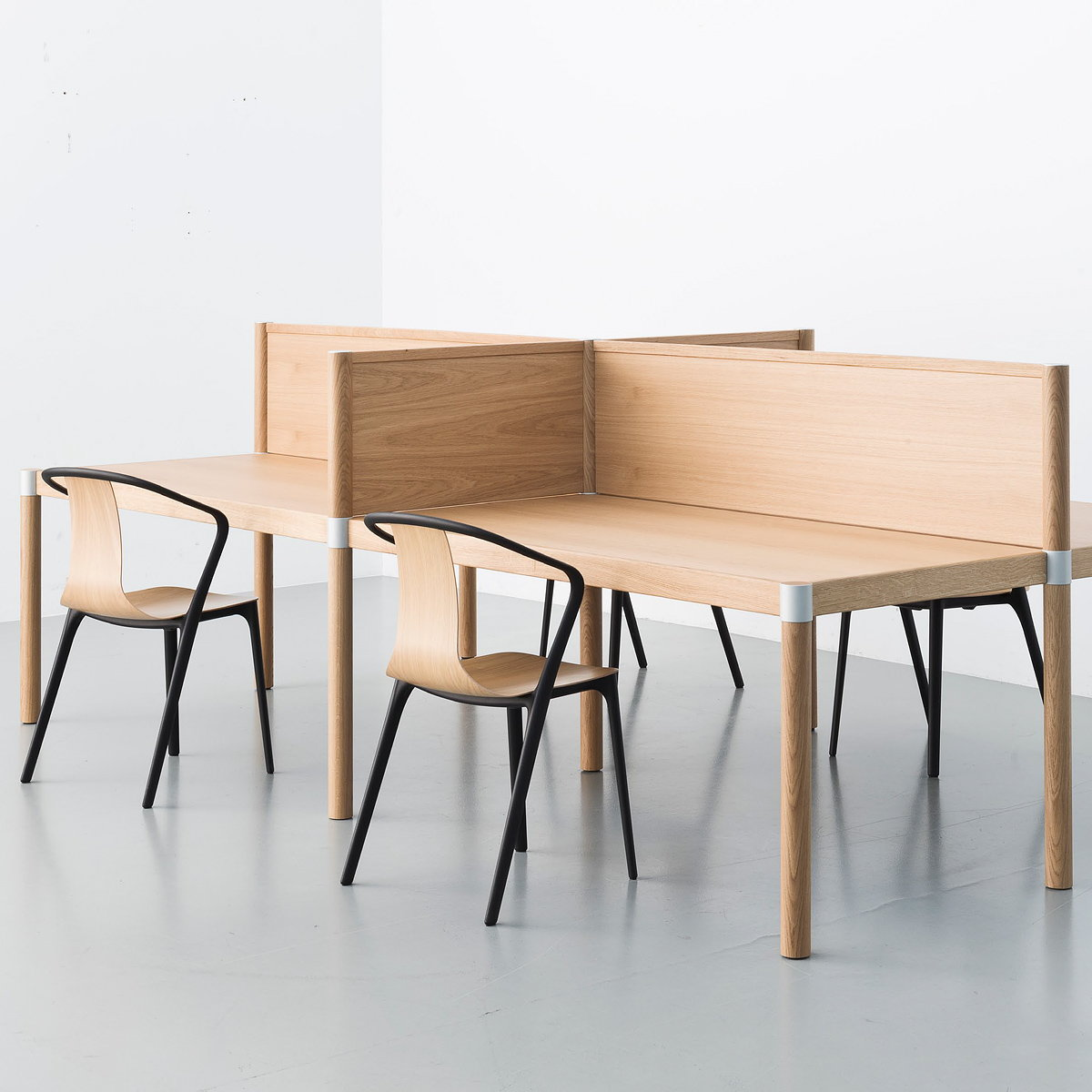 Ronan and Erwan Bouroullec Create Cyl System for Vitra