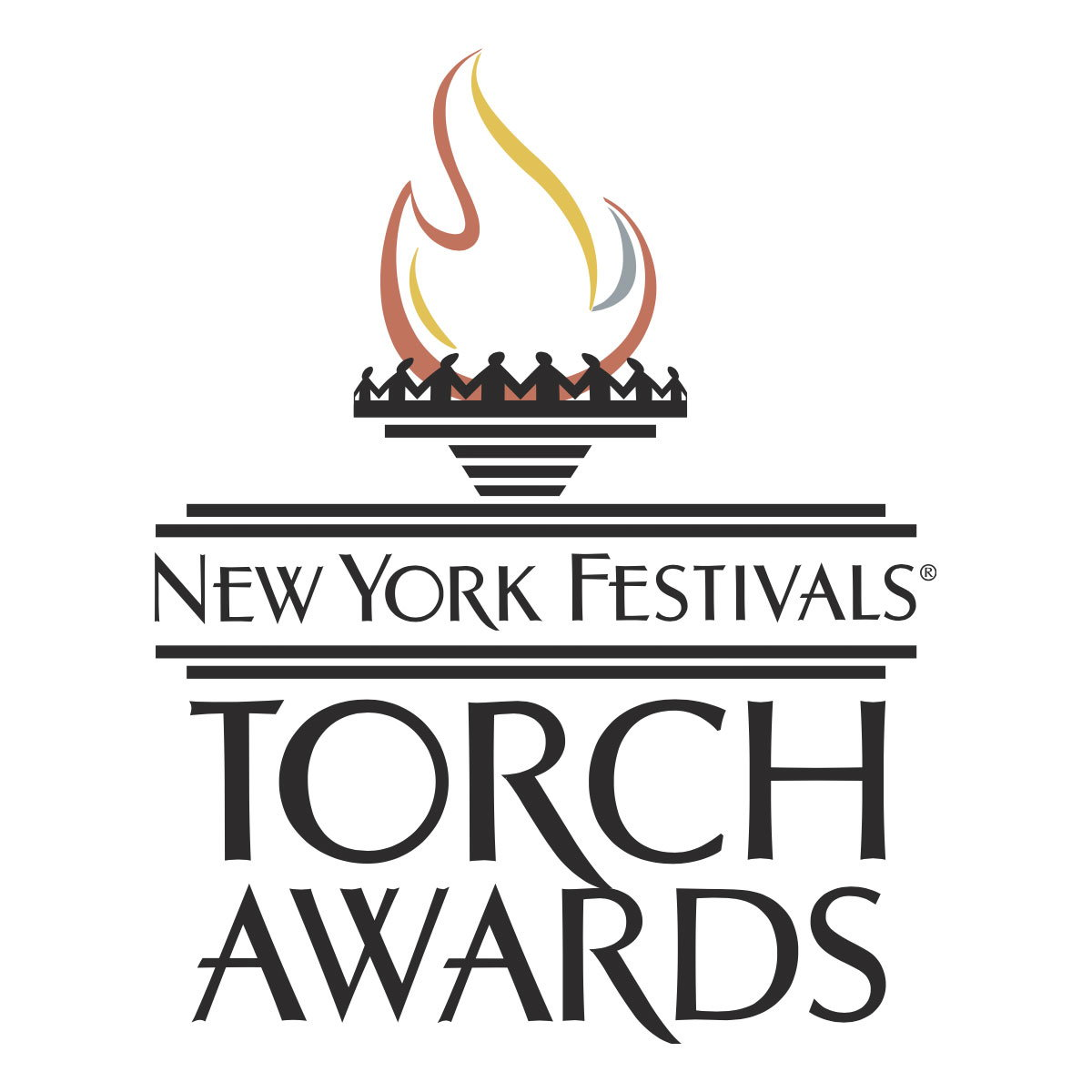 2017 New York Festivals Torch Awards - Call for Entries