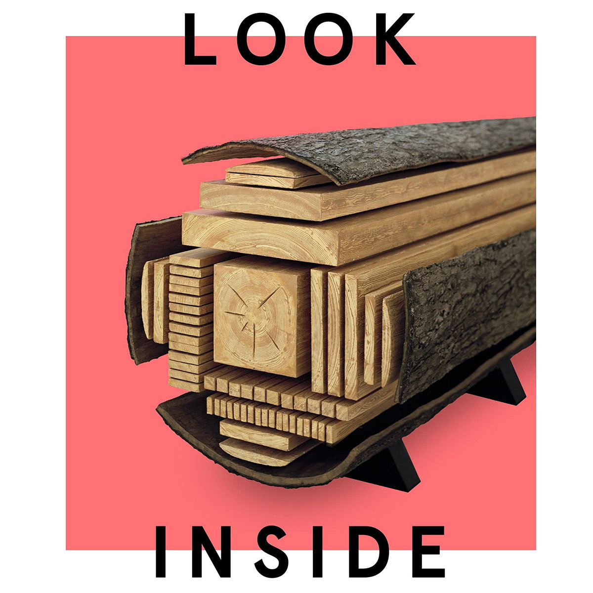 Look Inside - Cutaway Illustrations and Visual Storytelling