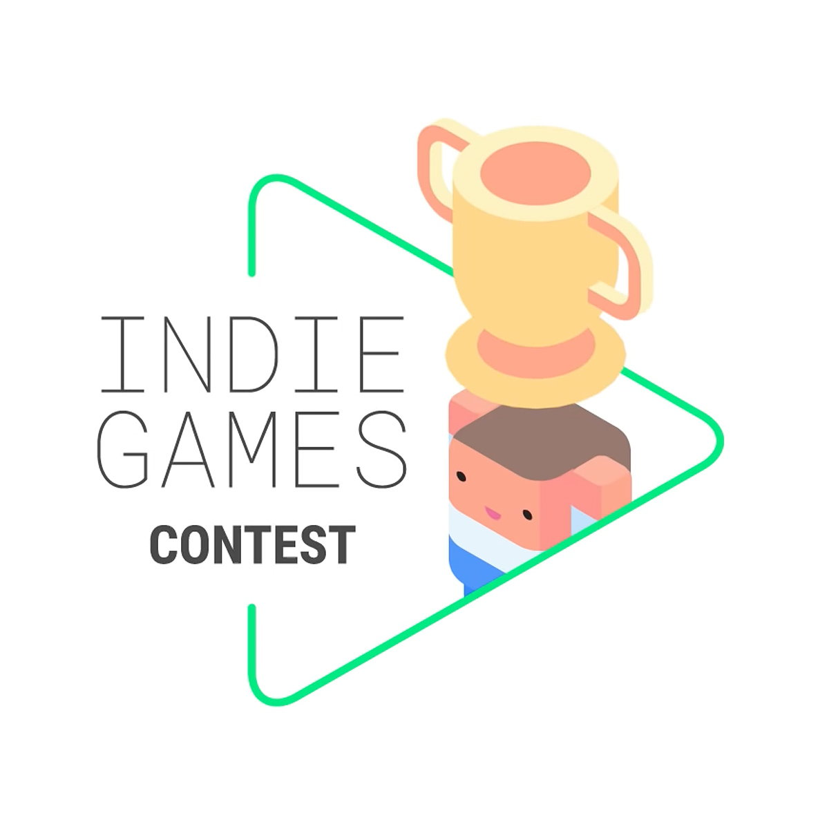 Google Play Indie Games Contest for European Developers