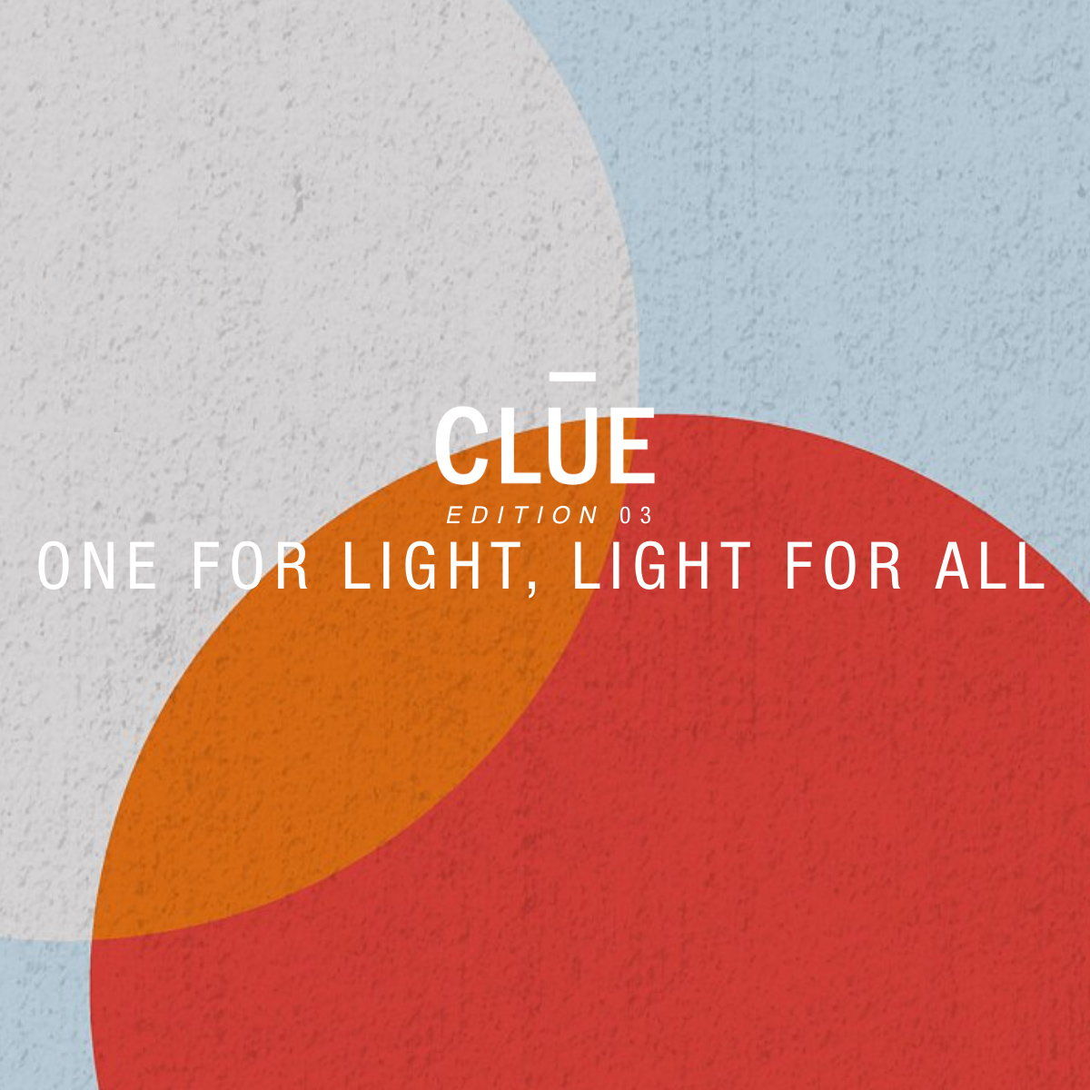 CLUE Lighting Competition 03