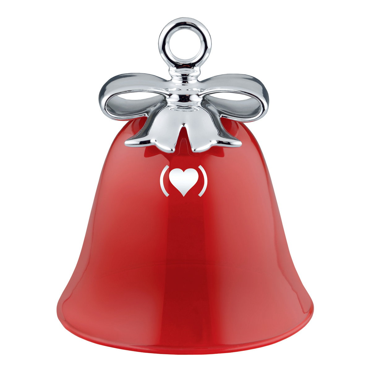 Alessi Unveils New (PRODUCT)RED Special Edition Ornament by Marcel Wanders