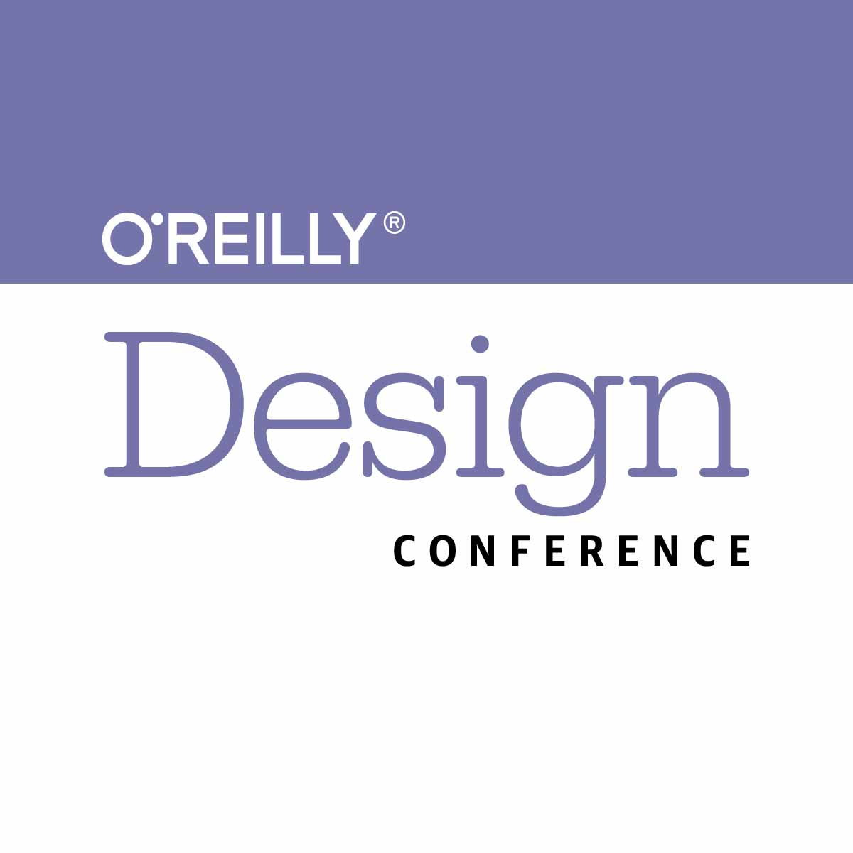 2017 O'Reilly Design Conference