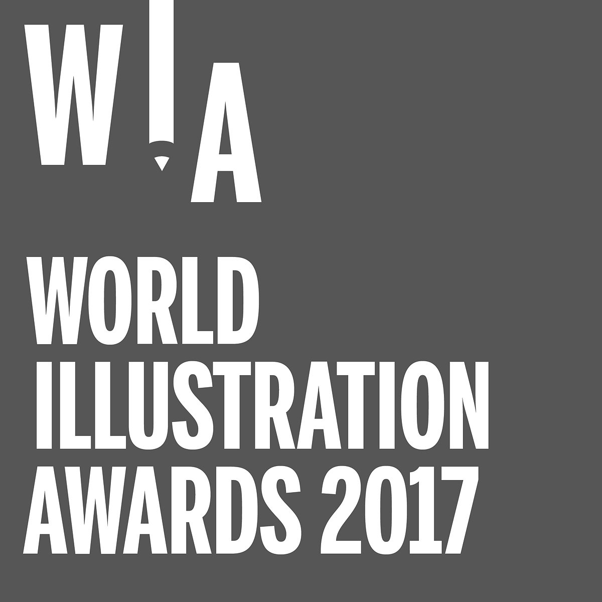 World Illustration Awards 2017 - Call for Entries