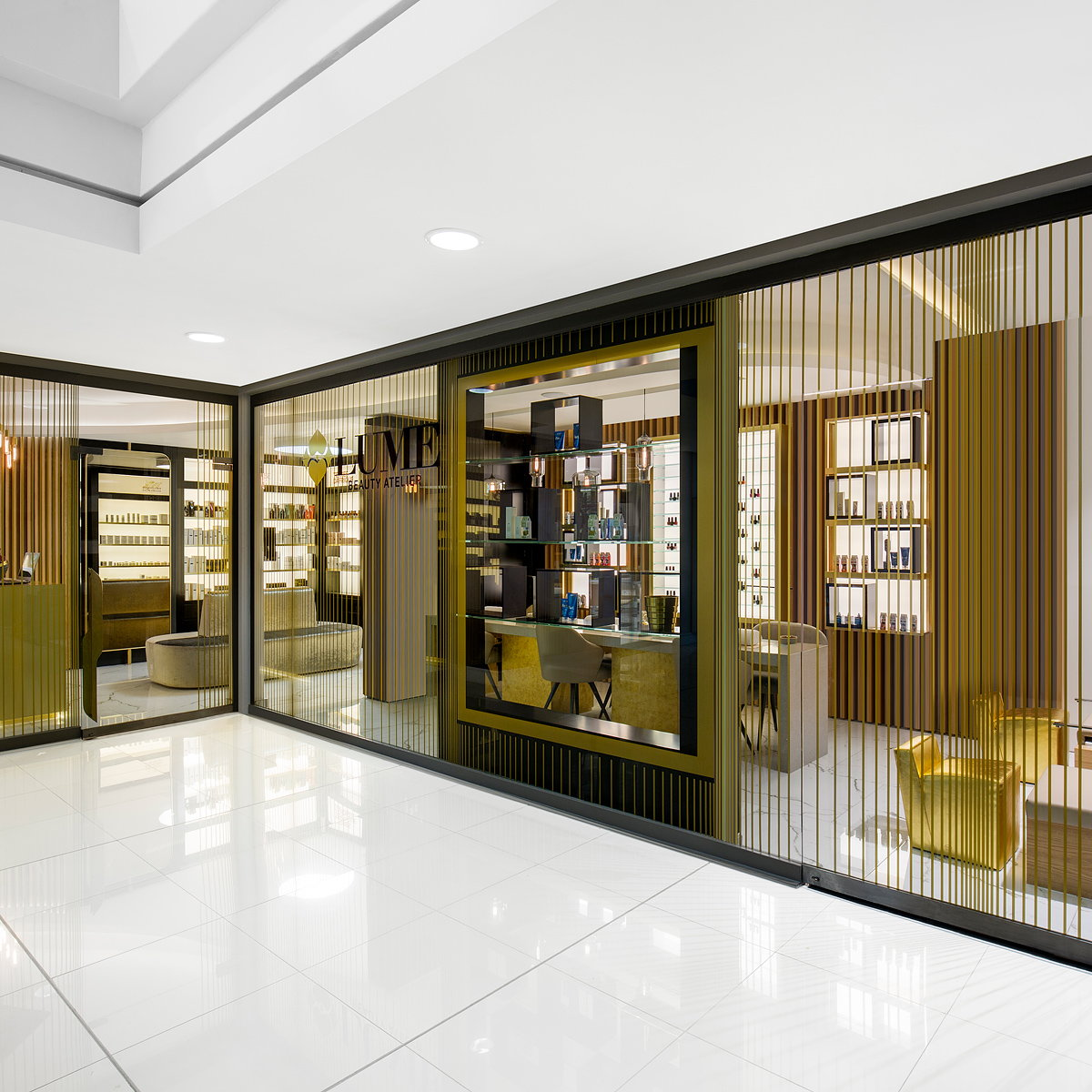 Lume Beauty Atelier by ARRCC