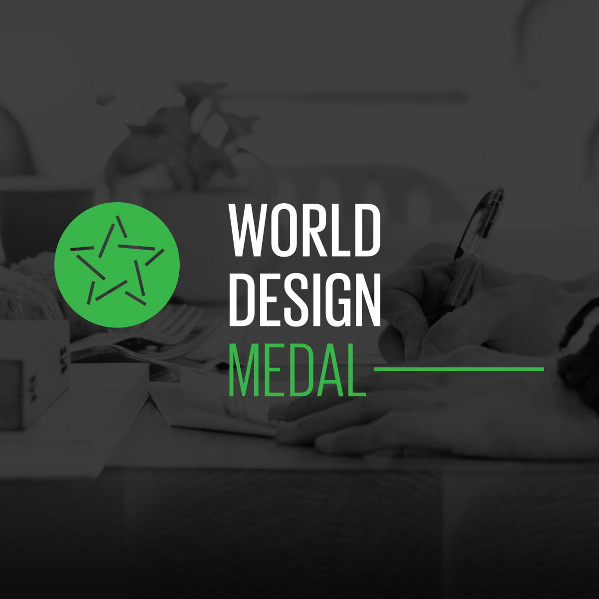 World Design Medal - Call for Nominations