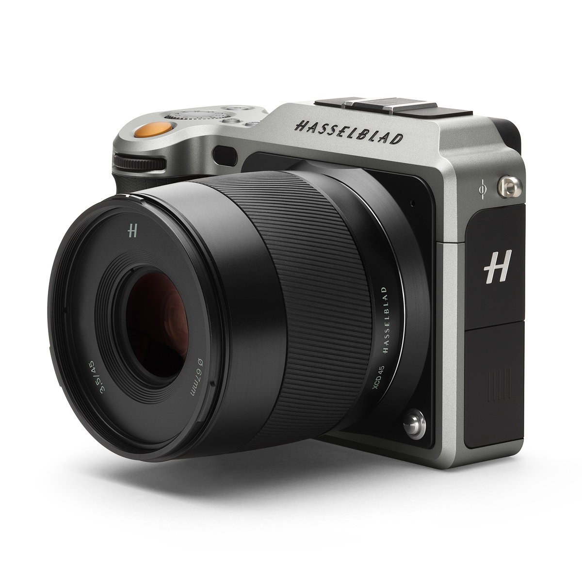 Hasselblad Wins Red Dot - Best of the Best for X1D-50c