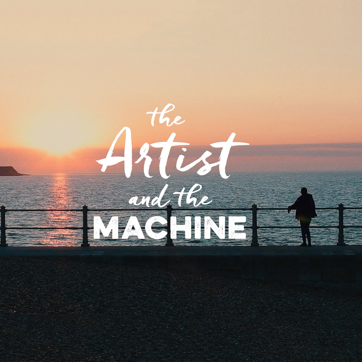 The Artist and the Machine