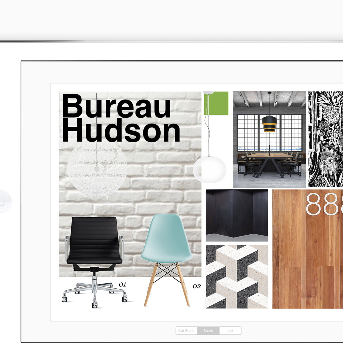 Morpholio Launches Ava - Design Your Entire Home on Your iPad