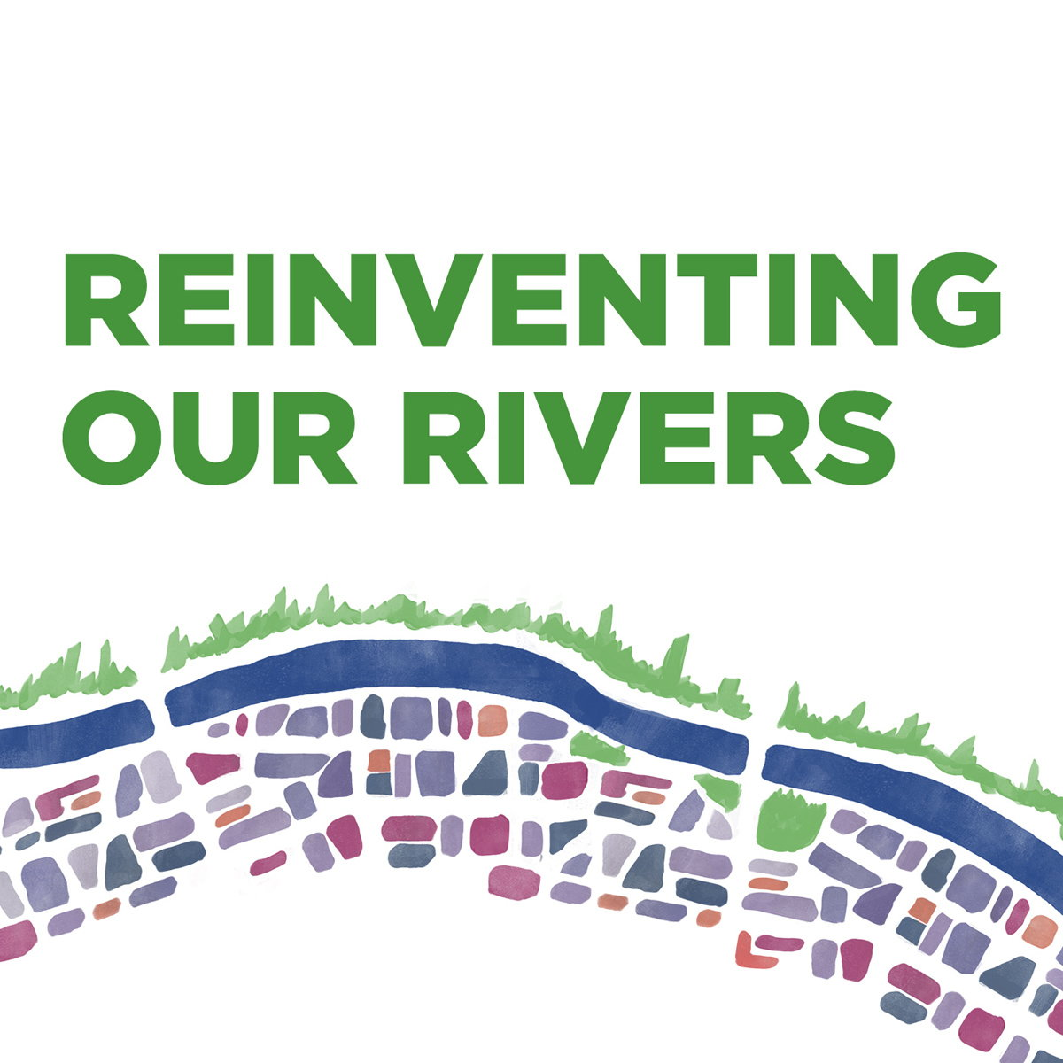 Reinventing Our Rivers - Call for Ideas