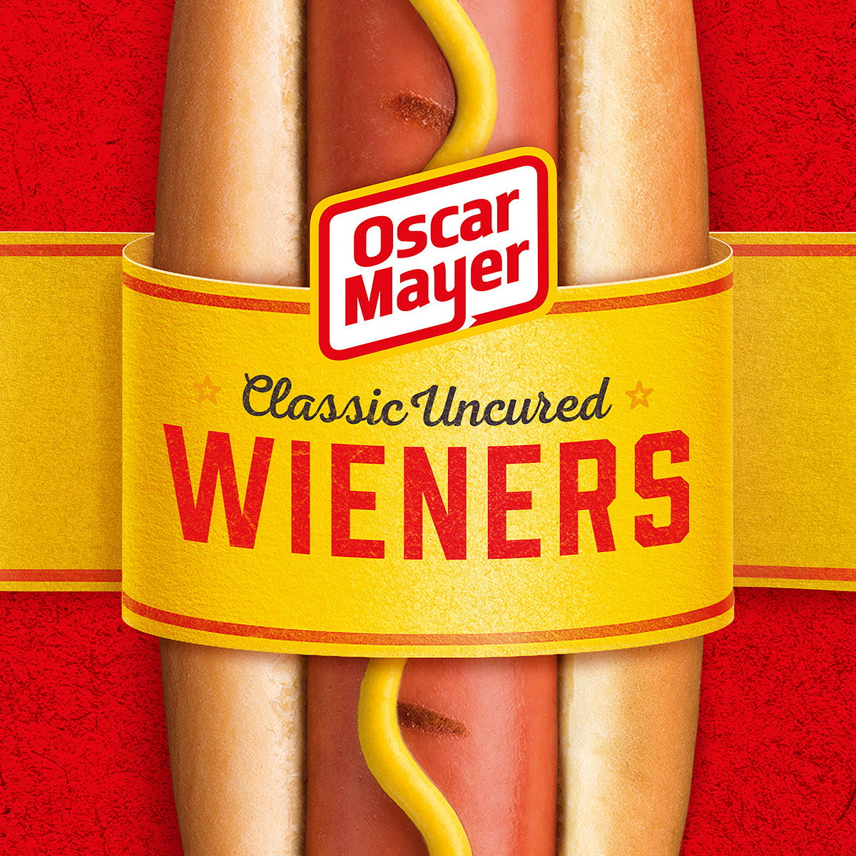 Bulletproof Gives Oscar Mayer Hot Dogs the Seal of Approval with Revitalized Packaging Design