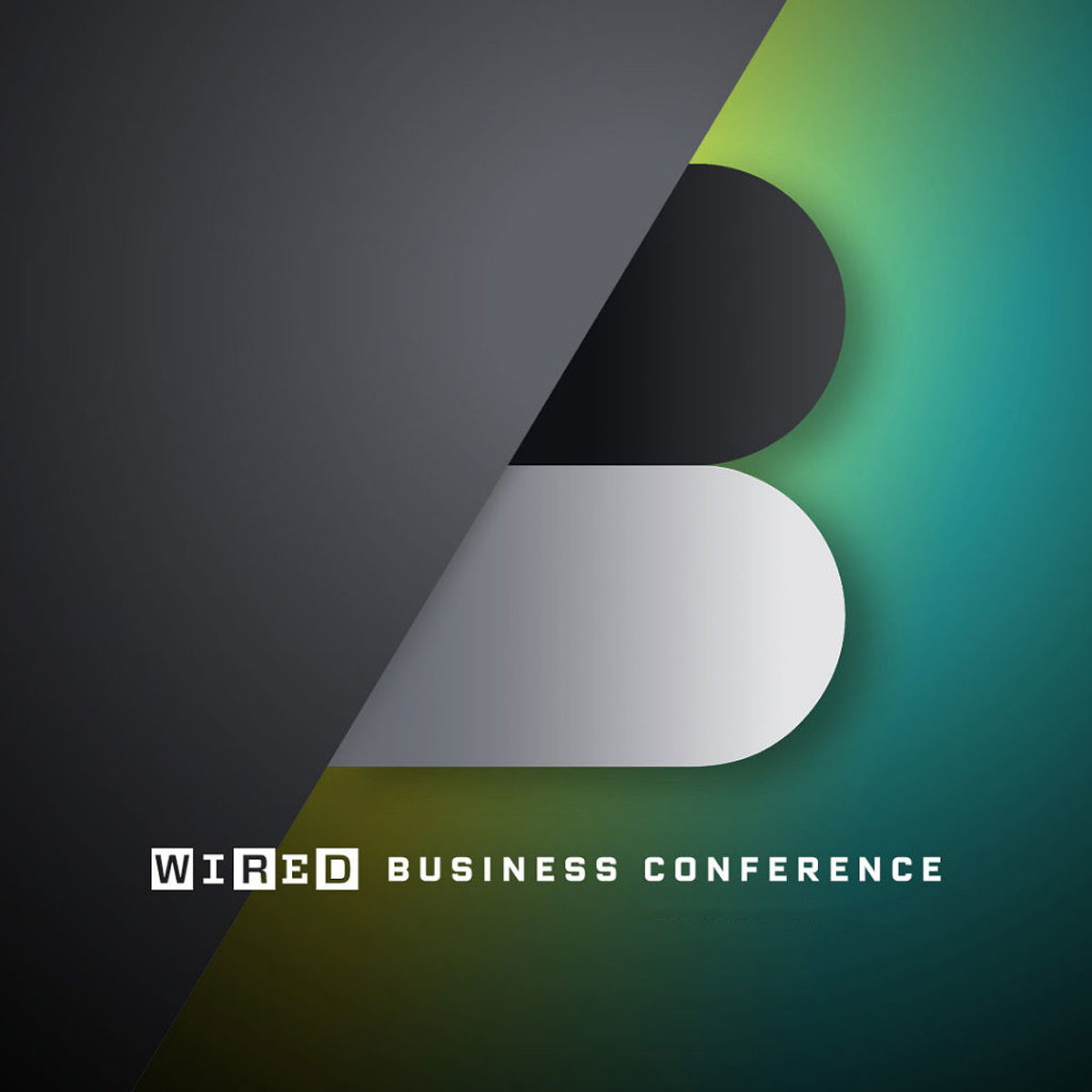 2017 WIRED Business Conference