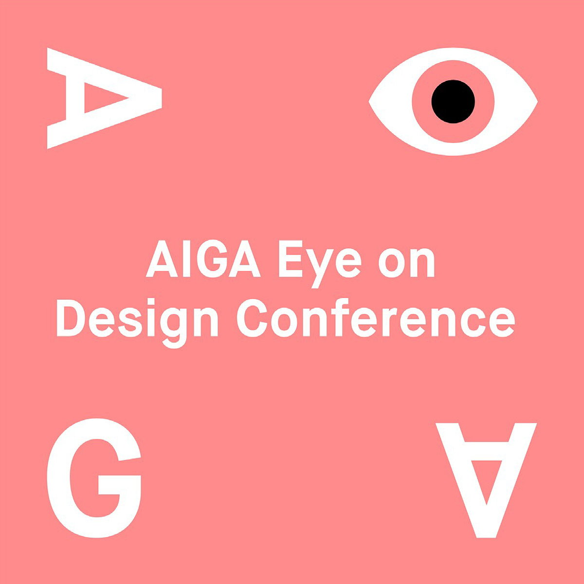 AIGA Eye on Design Unveils New Branding