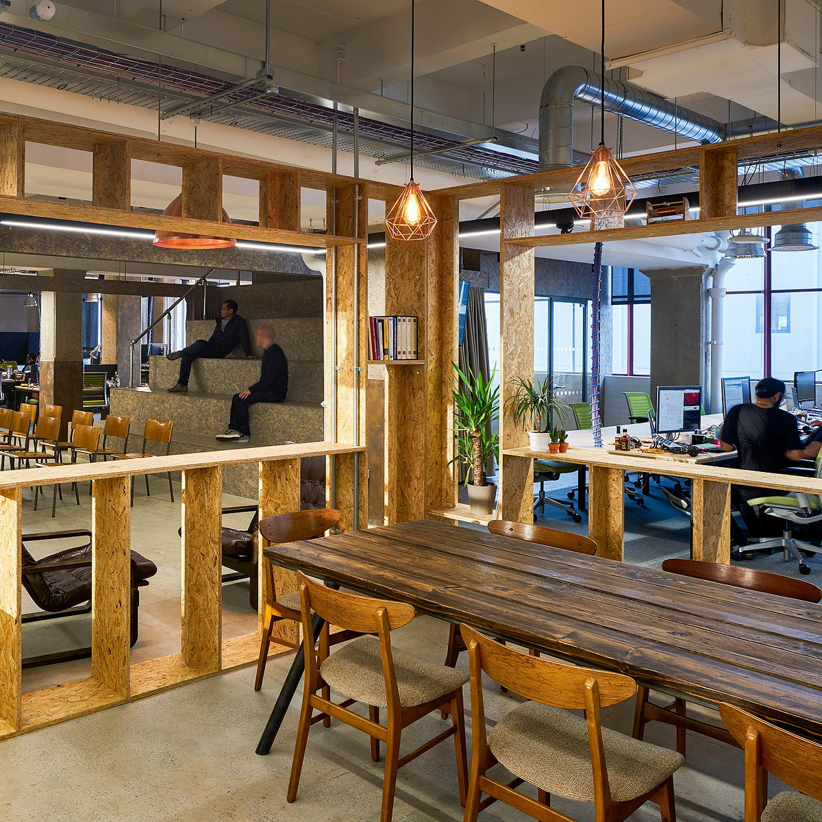 Jump Studios Completes Cloudflare's First UK Office