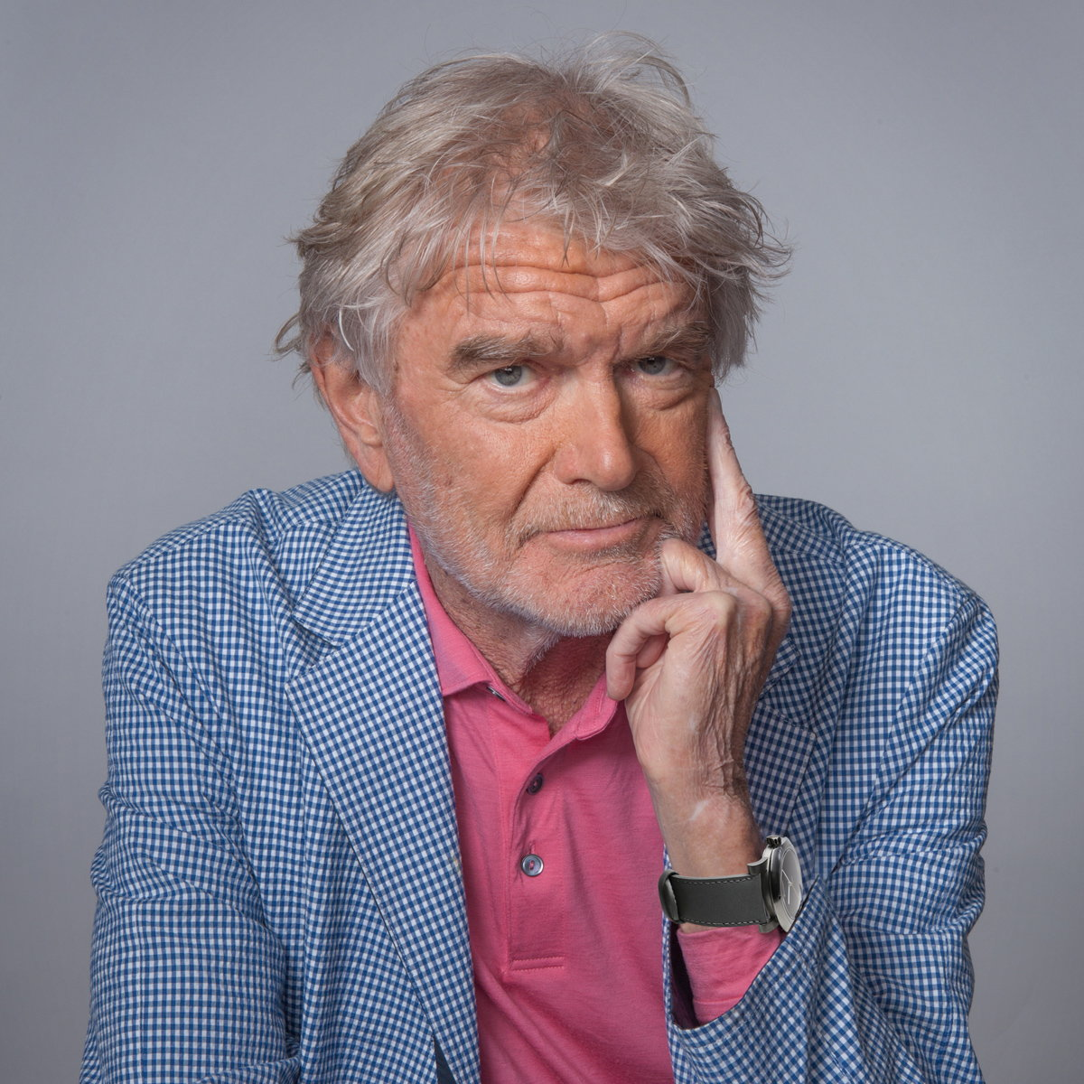 World Design Organization to Present 2017 World Design Medal to Hartmut Esslinger