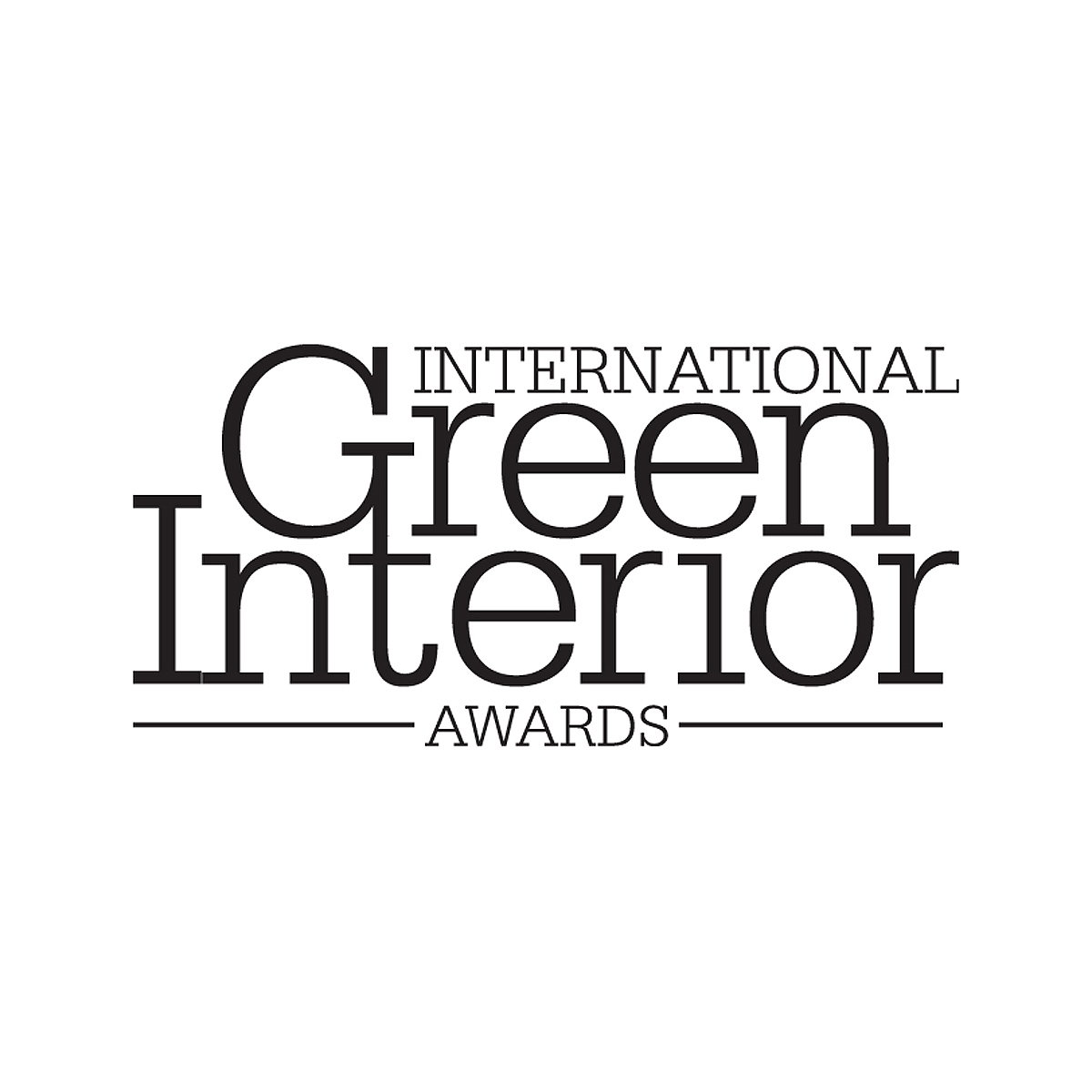 4th International Green Interior Awards Shortlist Revealed