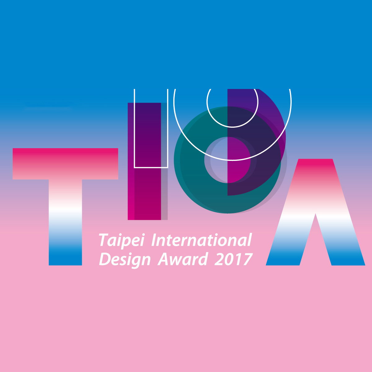 2017 taipei international design award for International decor 2017