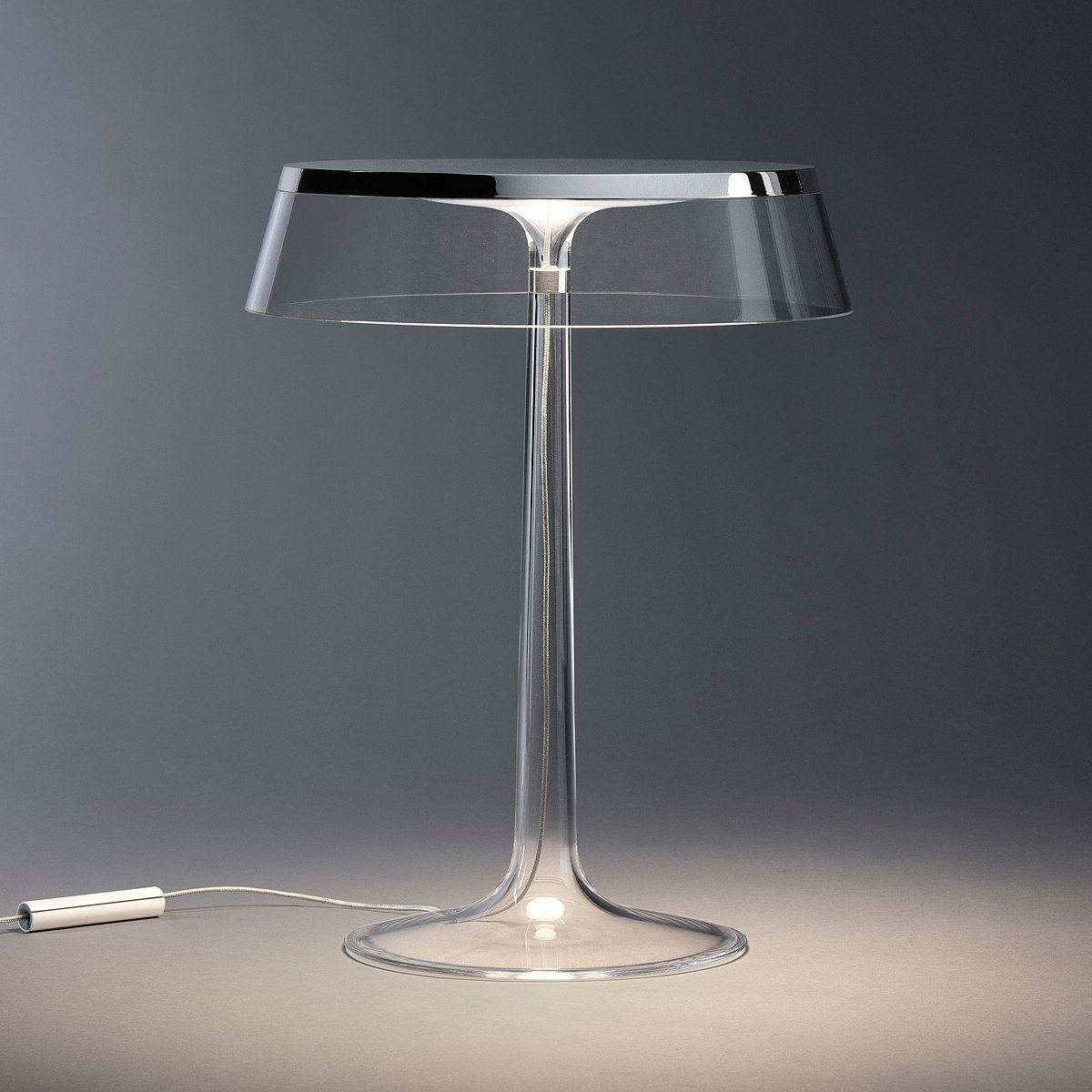 Philippe Starck Designs Two New Products for FLOS