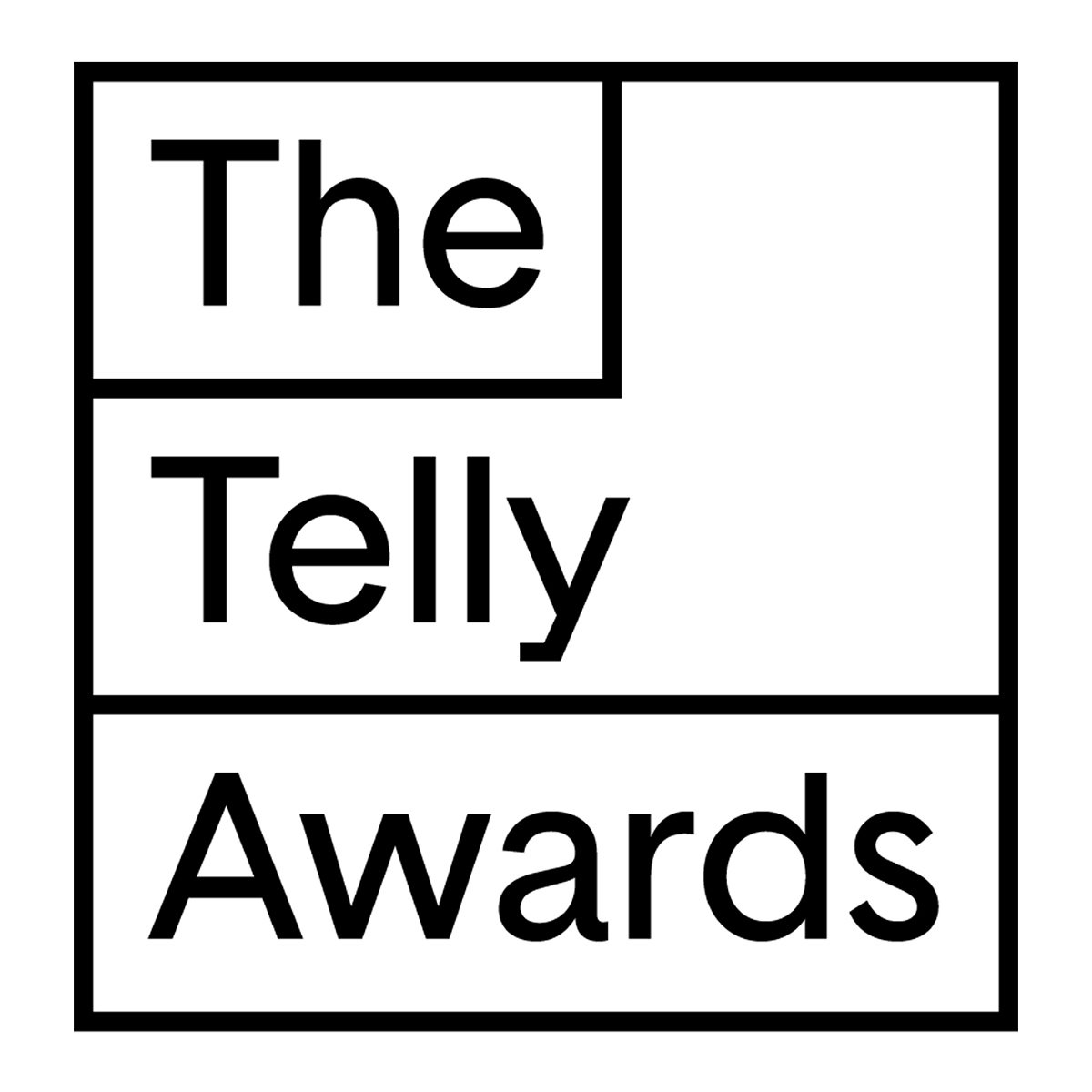Telly Awards Unveils New Branding