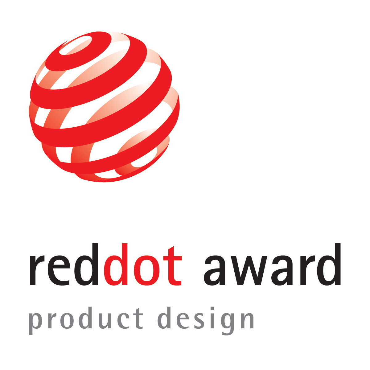 Red Dot Award - Product Design 2018