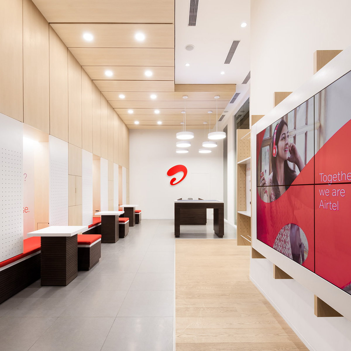 Eight Inc. Transforms The Airtel Customer Experience