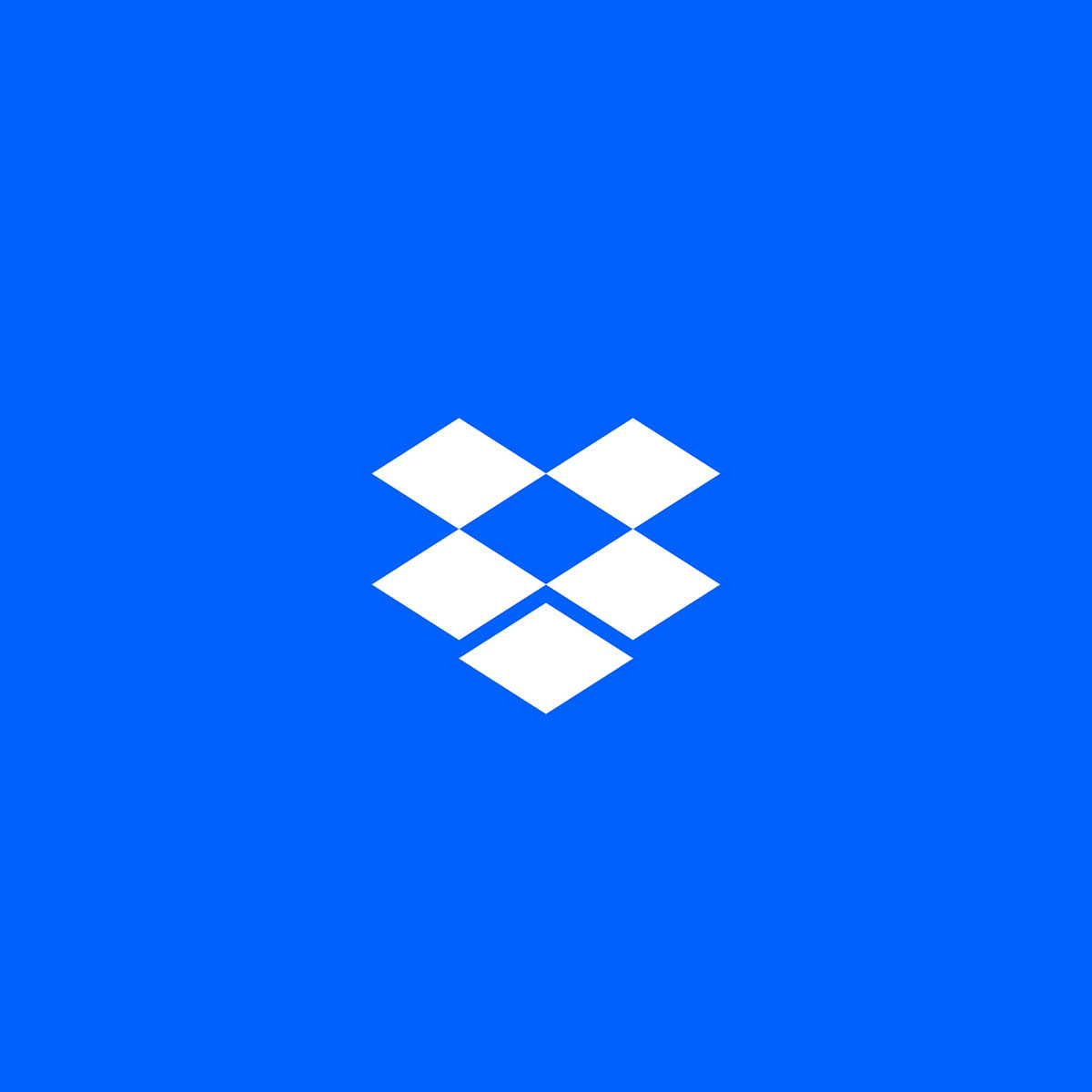 COLLINS Designs Monumental Rebrand for Dropbox