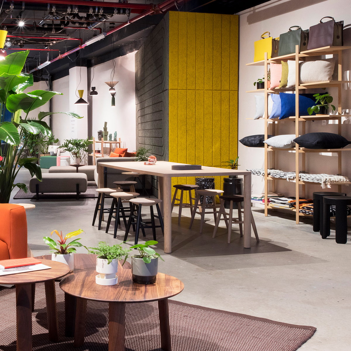 Hem Opens New York Pop-up Shop