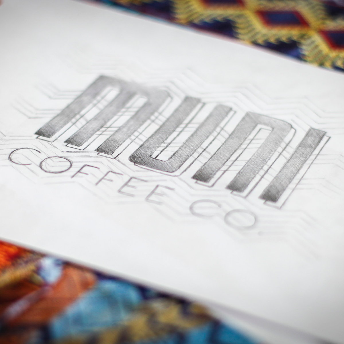 Crate47 Creates Branding for Muni Coffee Company