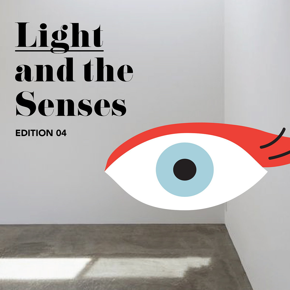 CLUE Competition 04 - Light and the Senses