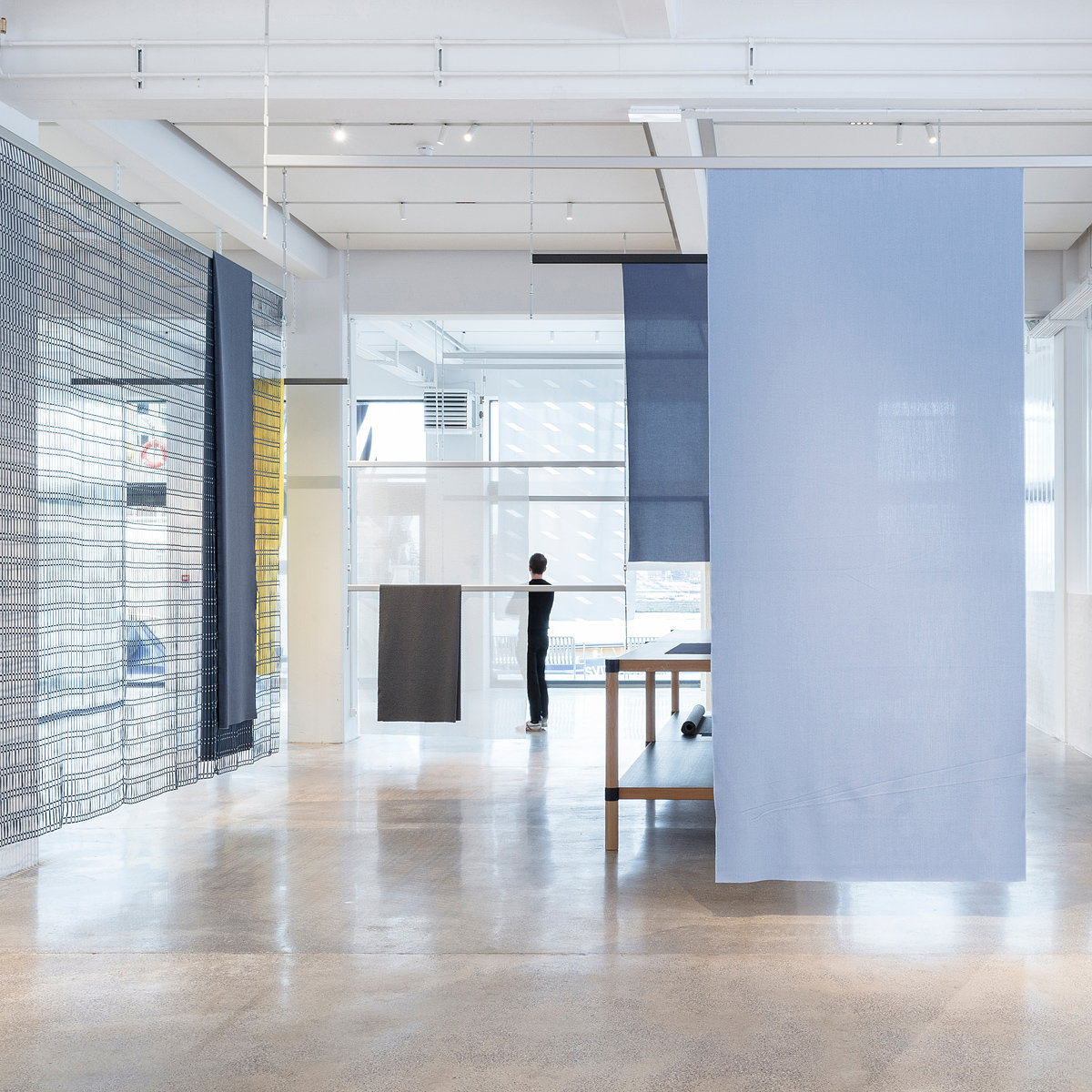 Kvadrat Opens New Copenhagen Showroom