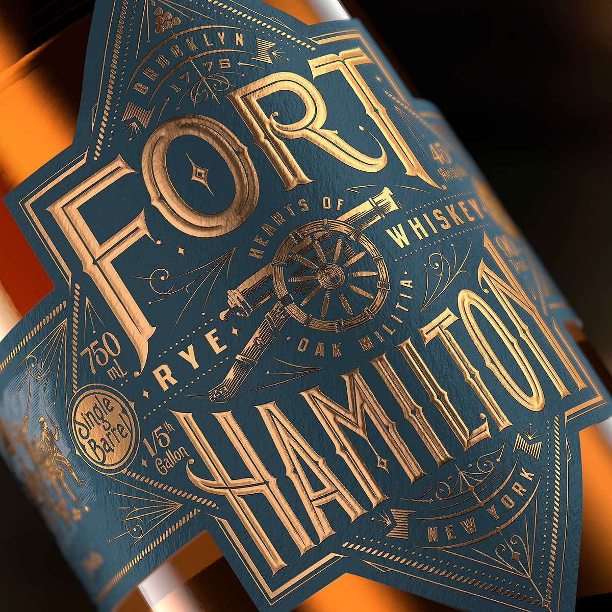 Bulletproof Creates Revolutionary Branding for Fort Hamilton