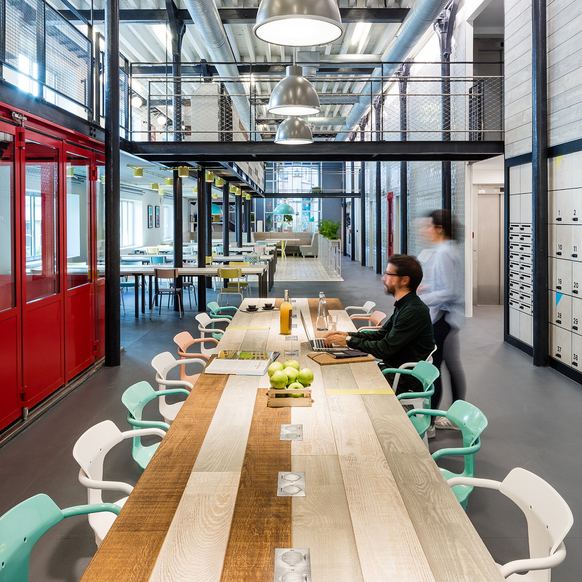 Future of the Workplace Report by Moreysmith Reveals What Offices Will Be Like by 2025