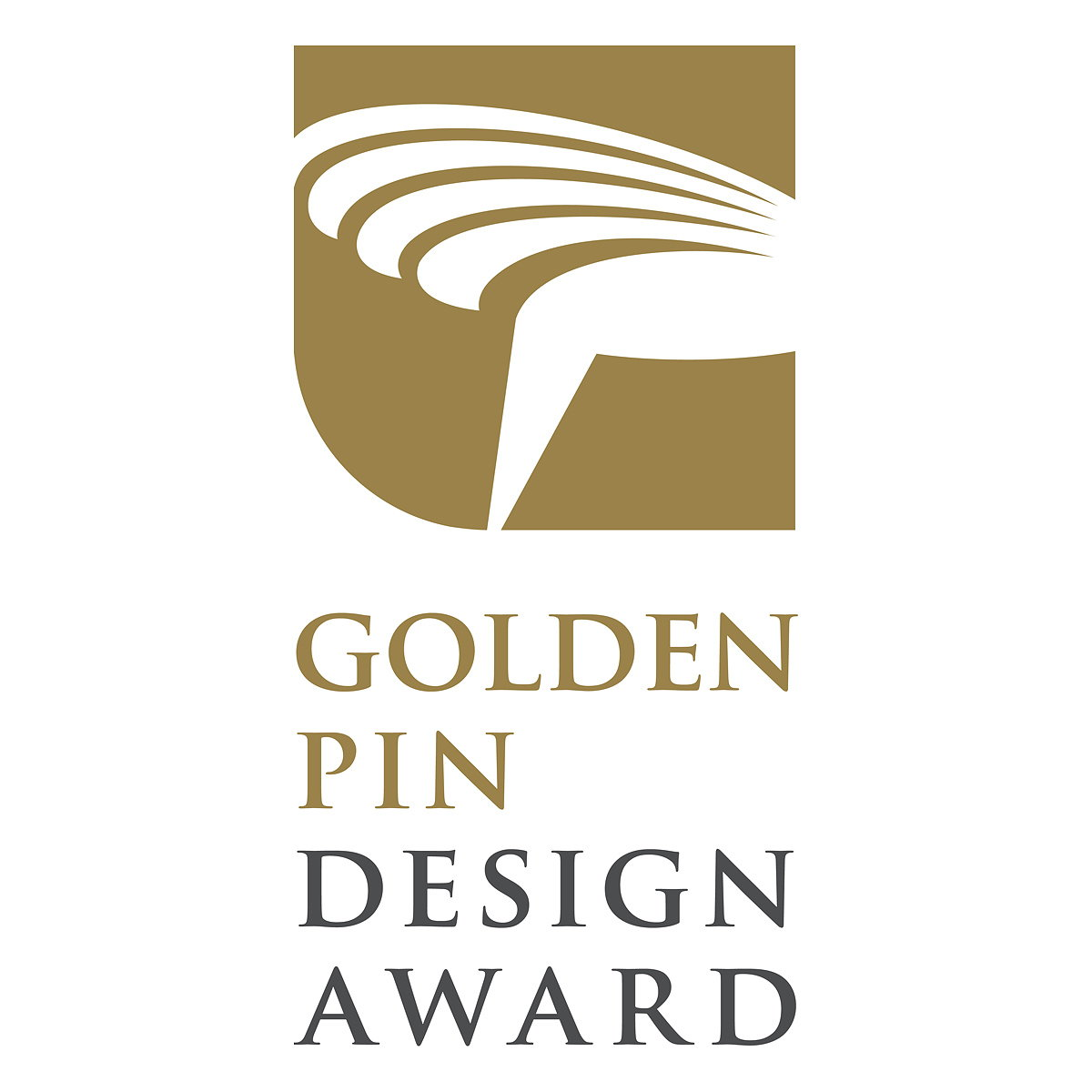 Golden Pin Design Award 2018 - Call for Entries