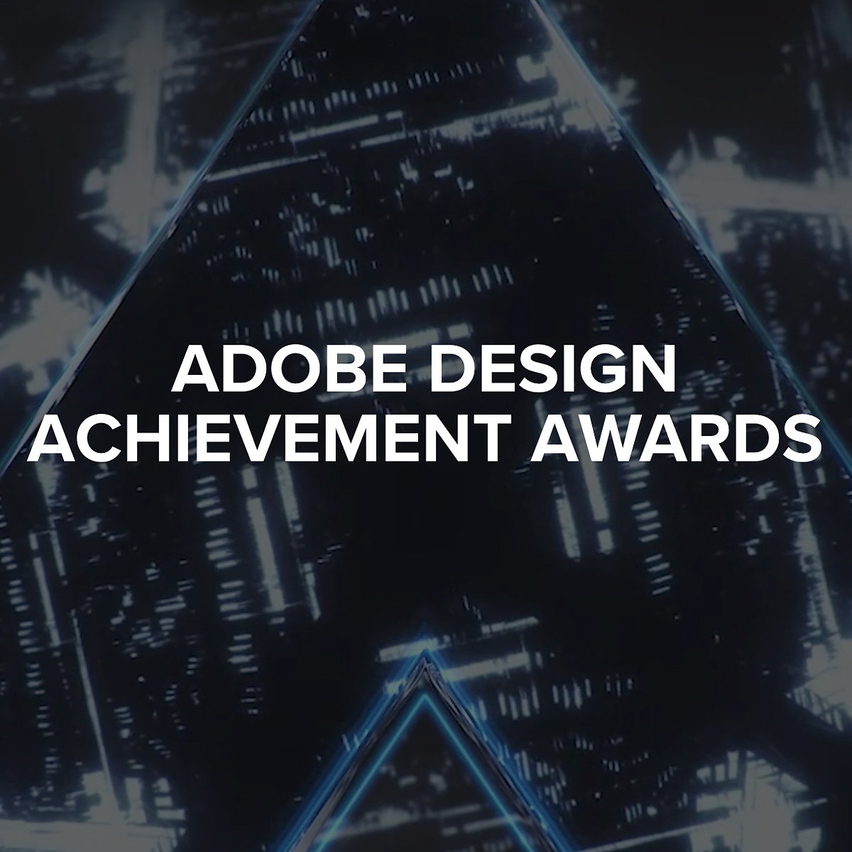 2018 Adobe Design Achievement Awards