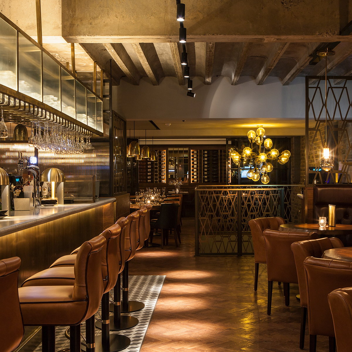 DesignLSM Creates a Destination Dining Experience for Prime Beaconsfield