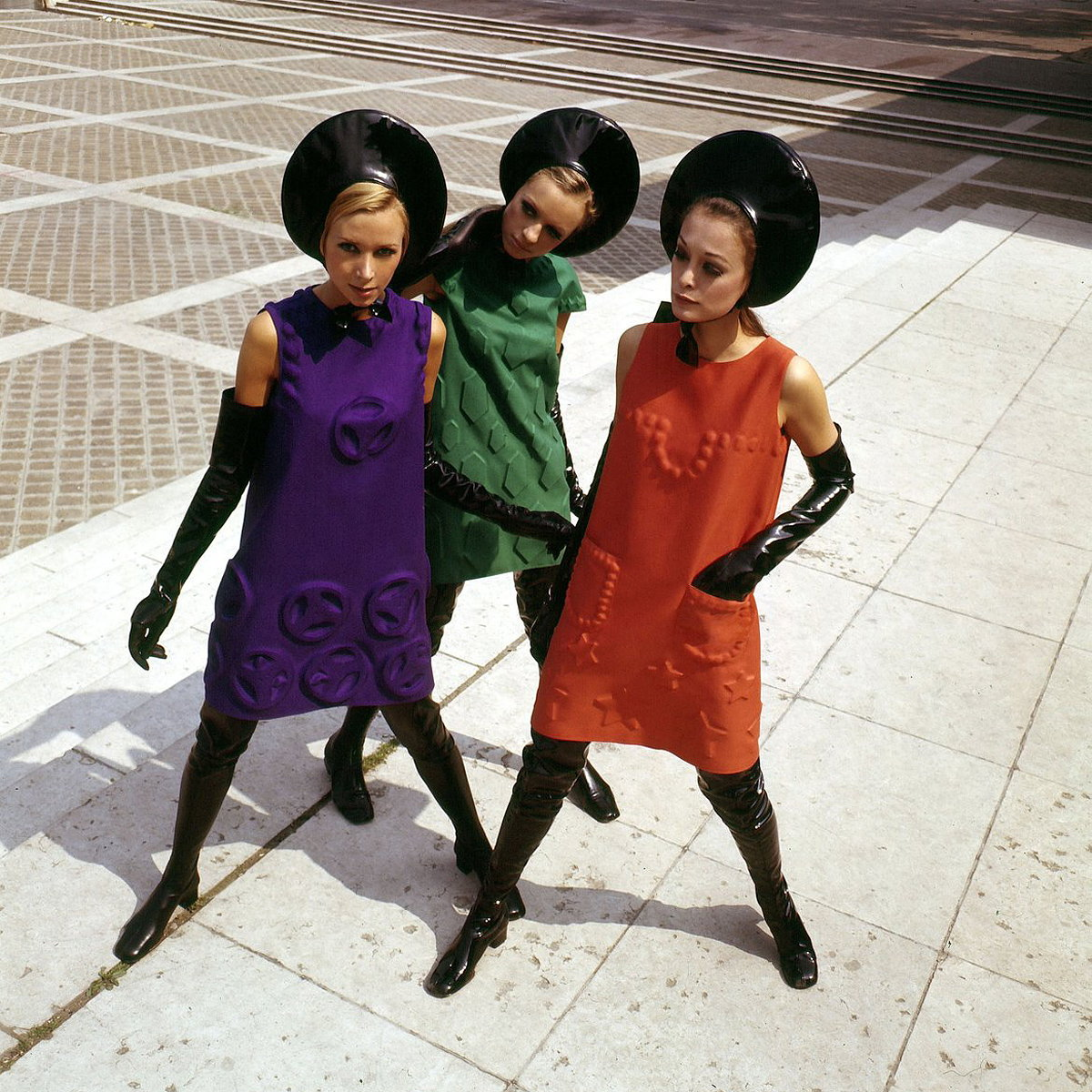 Pierre Cardin - Pursuit of the Future