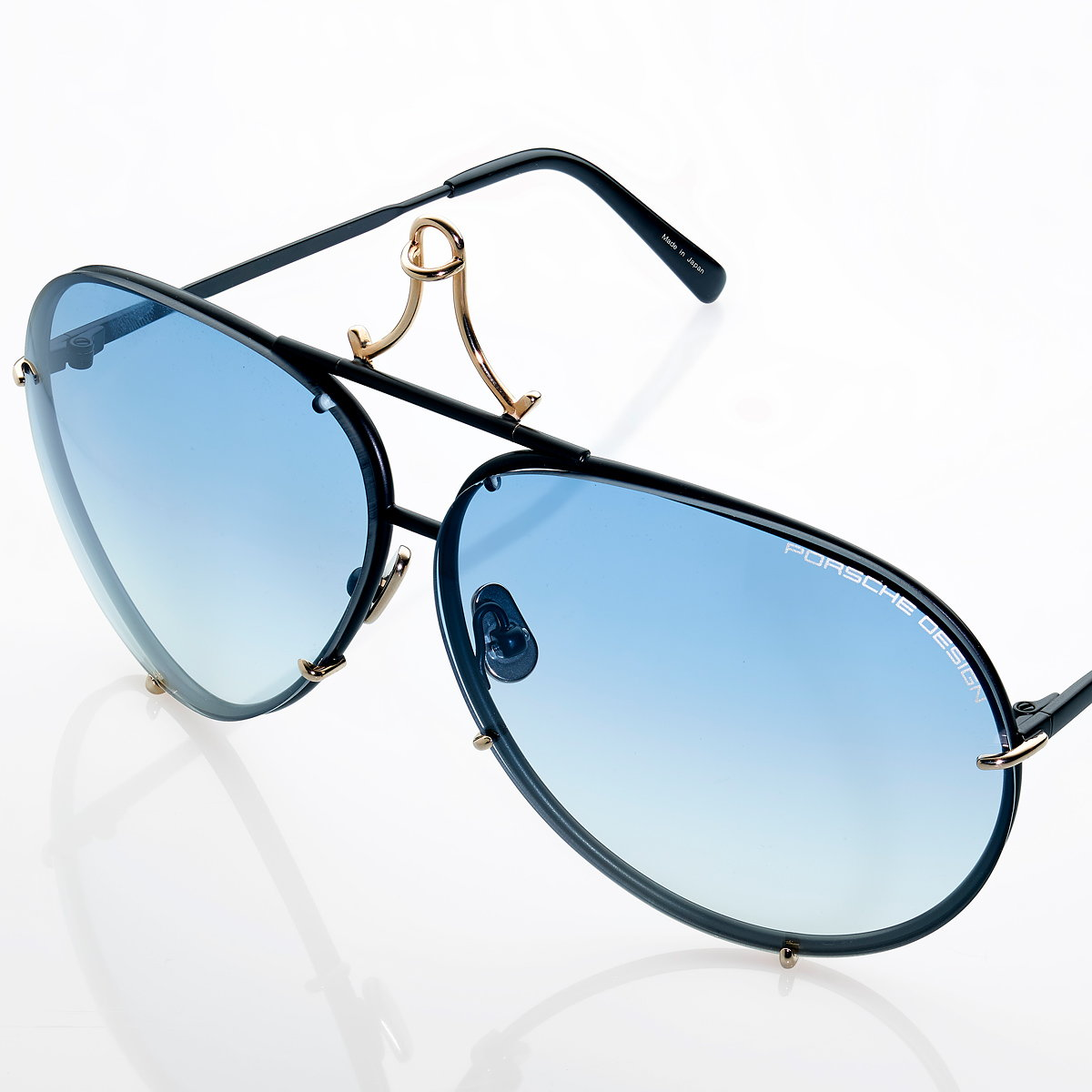 Porsche Design Releases Special 40Y Limited Edition of Iconic P'8478 Sunglasses